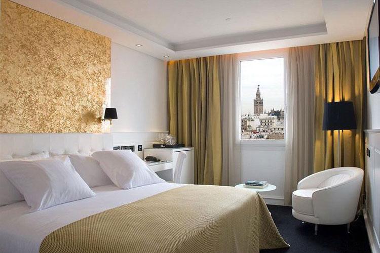 Menú Esteban Murillo del hotel Gran Meliá Colón de Sevilla   Revista Tu Gran Viaje