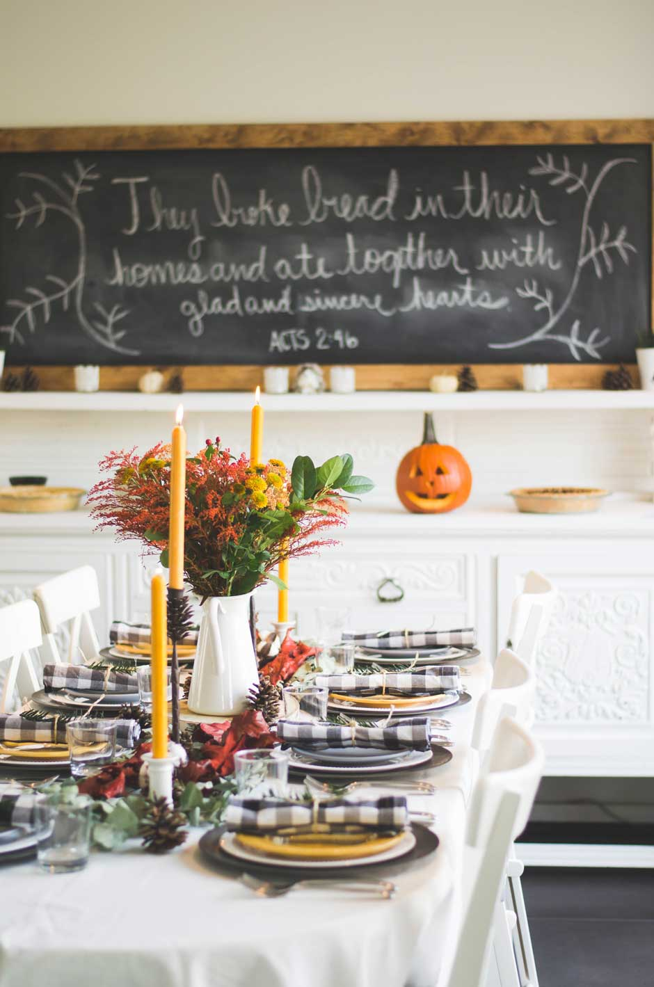 El Día de Acción de Gracias | Tu Gran Viaje