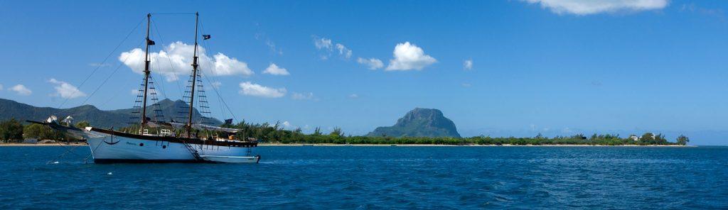 Ofertas de viajes a isla Mauricio   Visitar Le Morne Brabant de Isla Mauricio   Revista Tu Gran Viaje