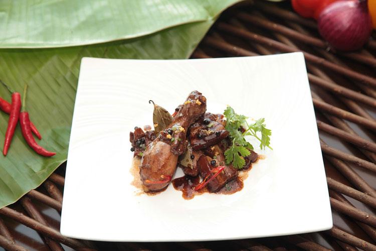 Adobo. Así es la gastronomía de Filipinas | Revista Tu Gran Viaje