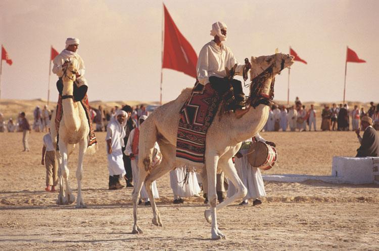 Festival Internacional del Sahara 2017 de Tunez | Revista Tu Gran Viaje