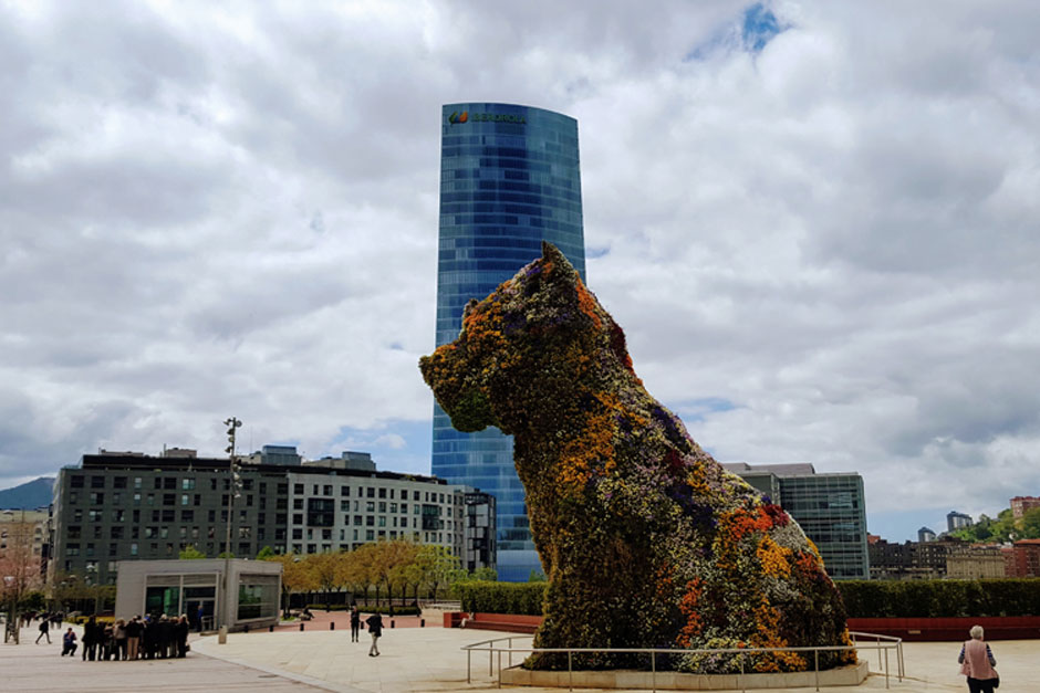 Escapada a Bilbao   Revista Tu Gran Viaje