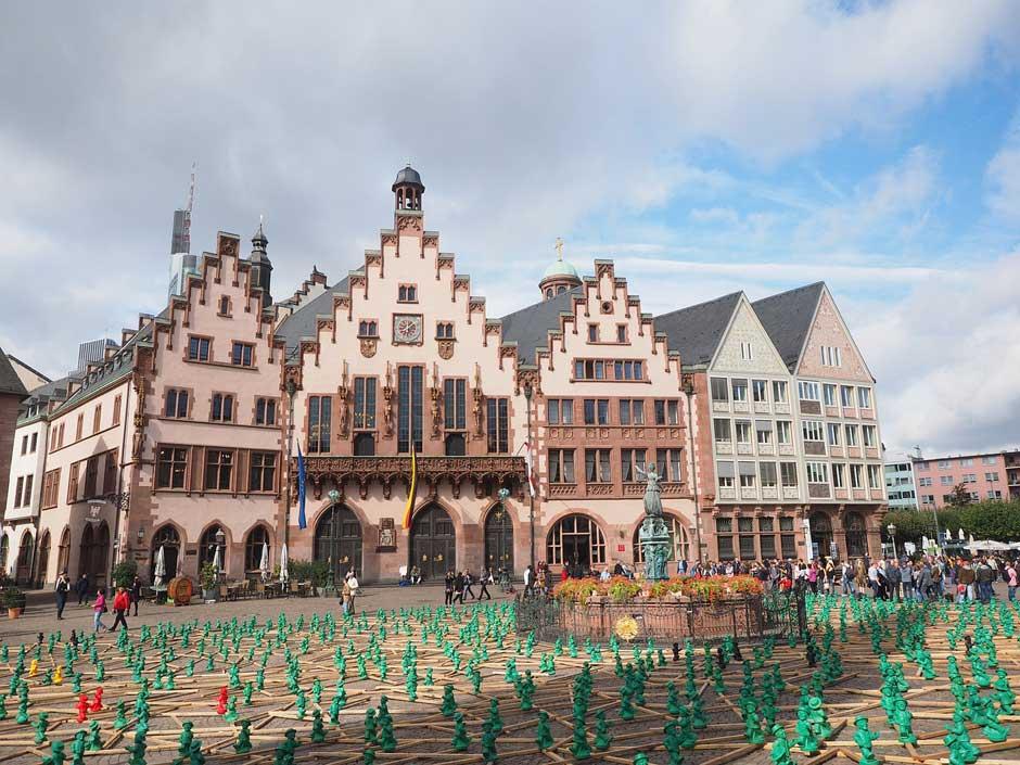 Escapada a Frankfurt | Revista Tu Gran Viaje