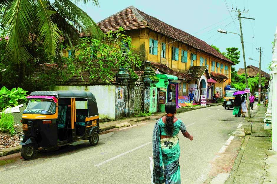 Kerala, India | Guía Relais & Châteaux 2018 | Winkreative | Revista Tu Gran Viaje