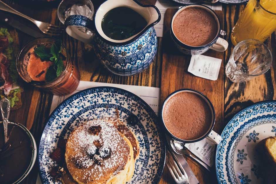 La historia del chocolate caliente en Tu Gran Viaje