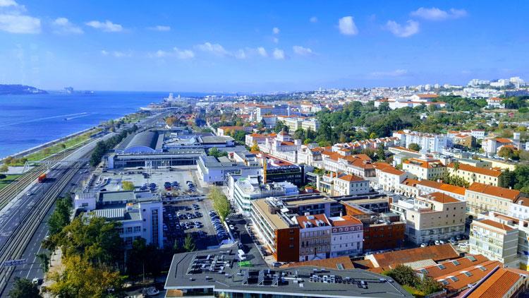 Experiência Pilar 7: Lisboa desde las alturas | Revista Tu Gran Viaje
