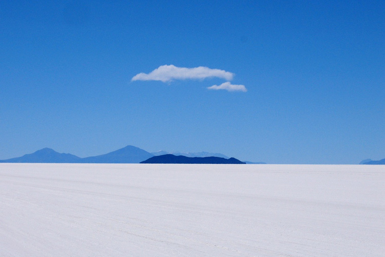 Salar de Uyuni, Bolivia | Los escenarios de Star Wars El último Jedi | Revista Tu Gran Viaje