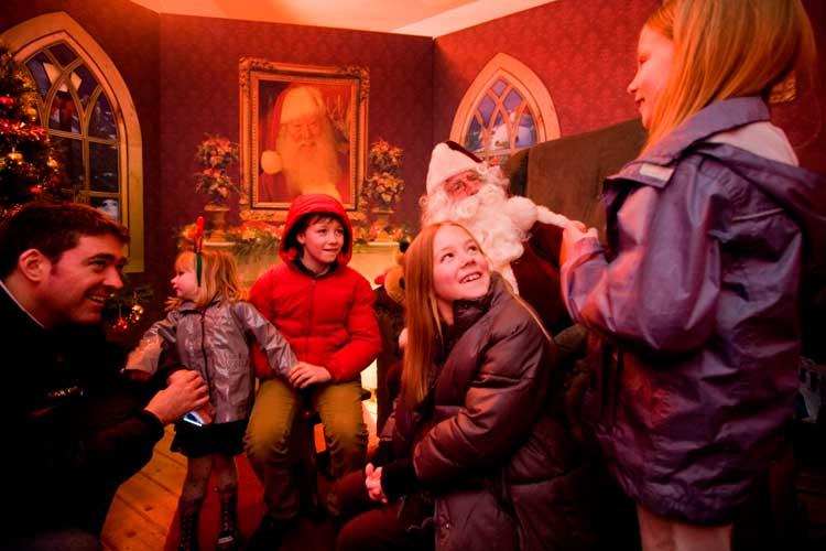Tu Gran Viaje de Navidad en Irlanda | Revista Tu Gran Viaje