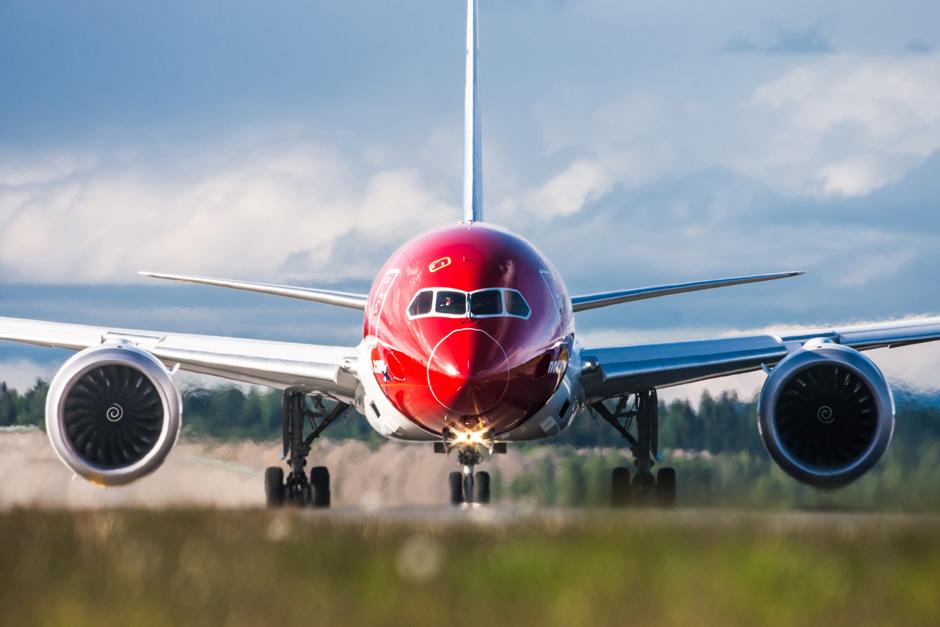 Norwegian completó el vuelo transatlántico más rápido en avión comercial subsónico | Tu Gran Viaje