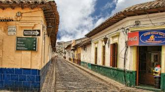 Ofertas de viajes baratos a Guatemala   Tu Gran Viaje