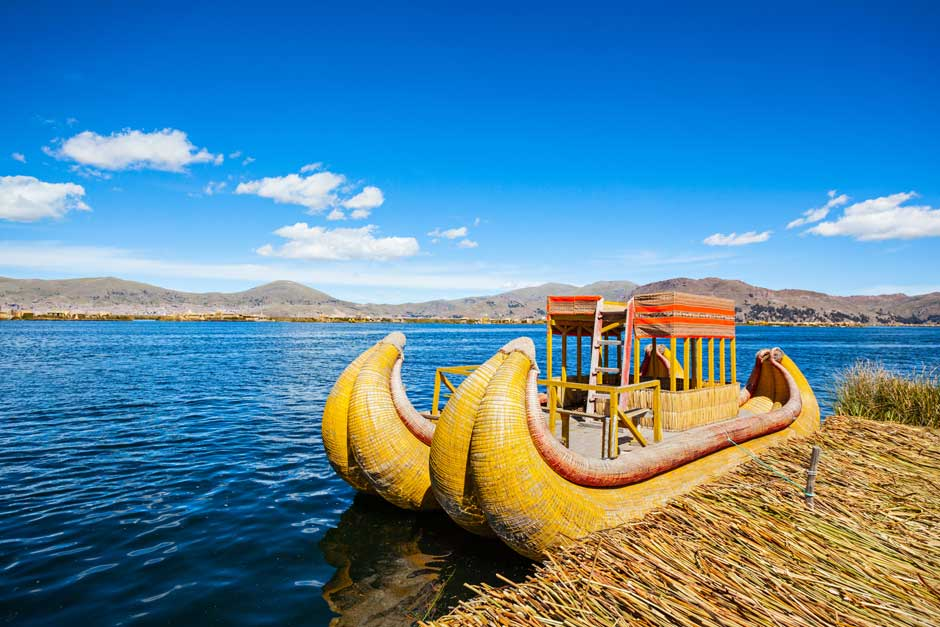 © Shutterstock | Perú Eco | Revista Tu Gran Viaje