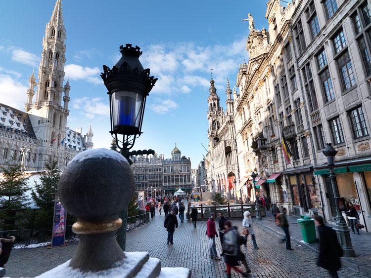 Las Ciudades del Arte: razones para viajar a Flandes