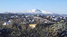 Cotos de Monterrey. Sierra Norte de Madrid. © Tu Gran Viaje