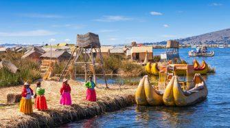 ofertas para Viajar a Perú con Logitravel | Tu gran Viaje Tradiciones de Perú en Tu Gran Viaje