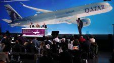 Qatar Airways recibe el primer Airbus A350-1000 del mundo | Tu Gran Viaje