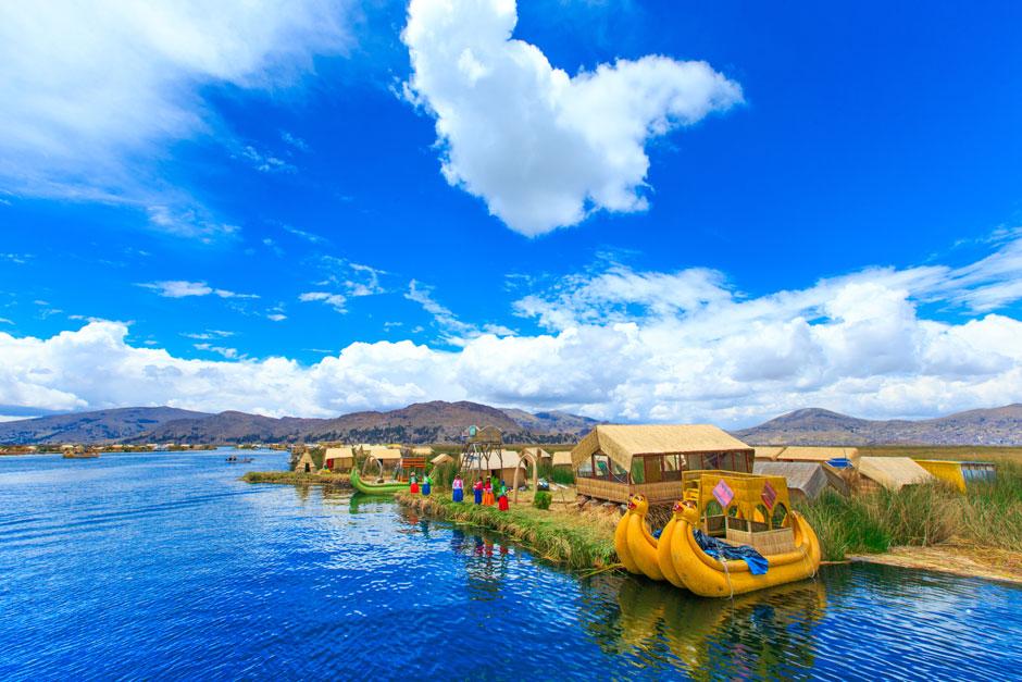 ofertas para Viajar a Perú con Logitravel | Tu gran Viaje