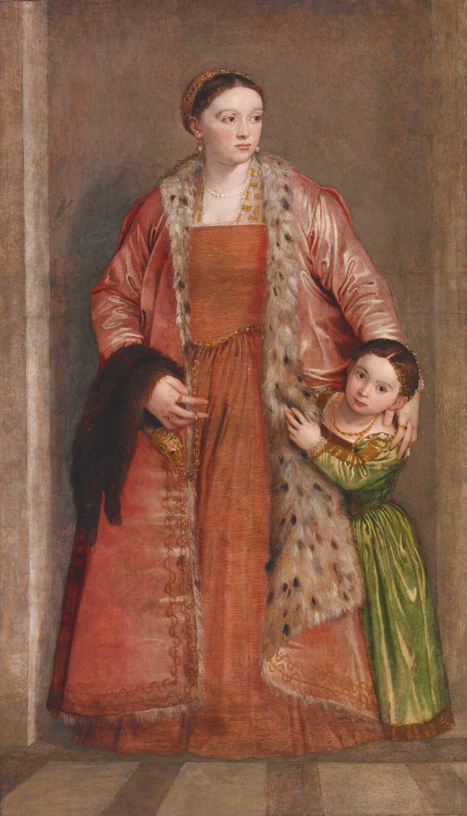 High Society Obras maestras internacionales en el Rijksmuseum