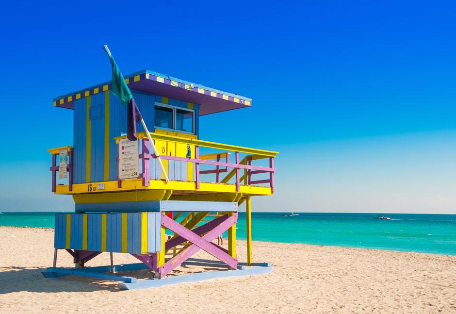Viajar a Miami Beach   Tu Gran Viaje