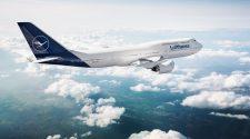 La nueva imagen de Lufthansa | Tu Gran Viaje