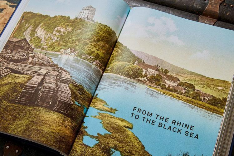 le grand tour de taschen | Tu Gran Viaje