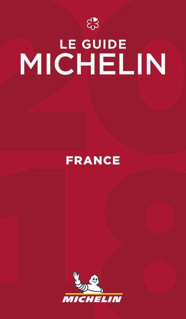 Nueva Guia Michelin de Francia | Tu Gran Viaje