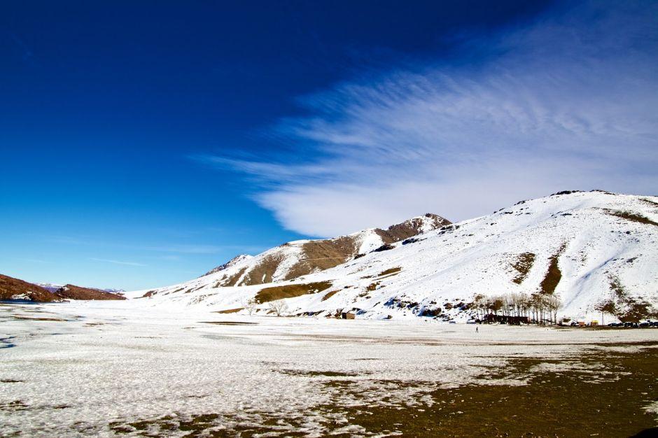 Esquiar en la estación de Oukaïmeden es esquiar en el desierto | Tu Gran Viaje