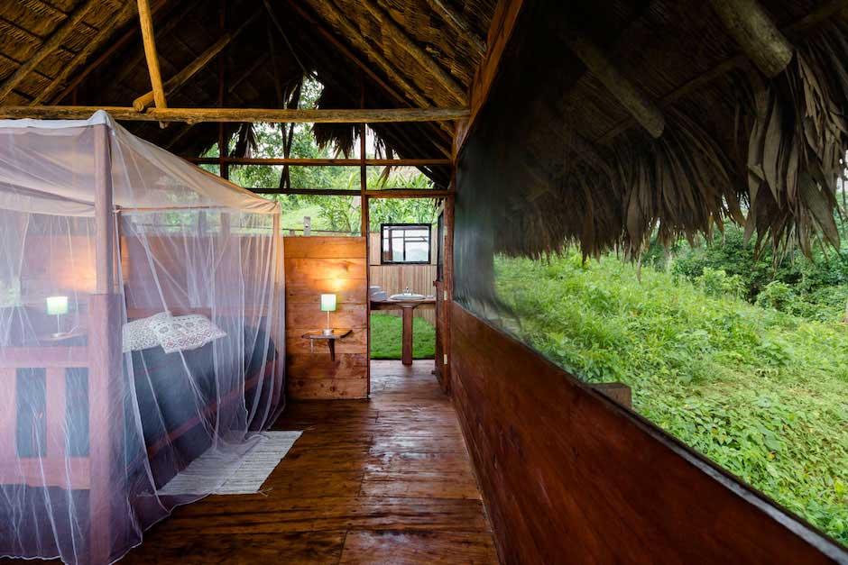 Reservar Guacimo Lodge Nicaragua | Tu Gran Viaje