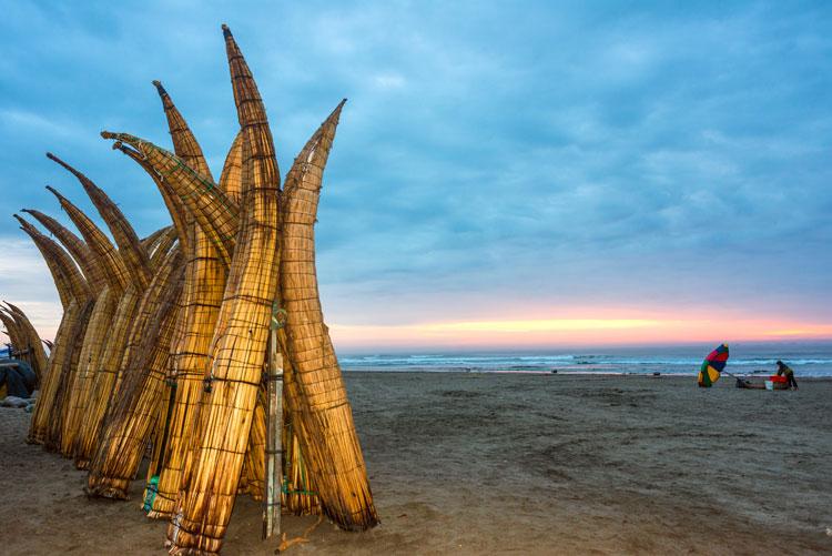 Tradiciones de Perú en Tu Gran Viaje