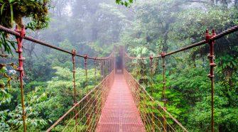 Postal Tica desde Costa Rica   David Granda   Tu Gran Viaje