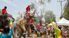 Songkran 2018 en Tu Gran Viaje