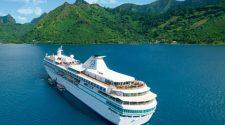 crucero Tere Moana | Tu Gran Viaje
