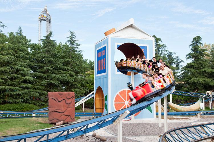 Arranca la nueva temporada en Parque Warner   Tu Gran Viaje