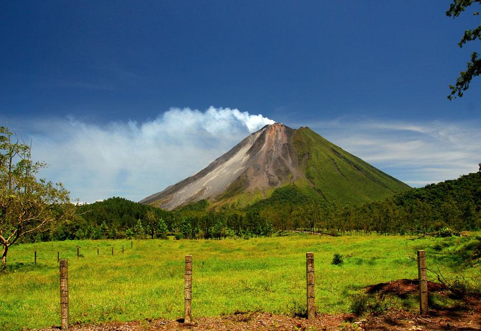 Postal Tica desde Costa Rica | David Granda | Tu Gran Viaje
