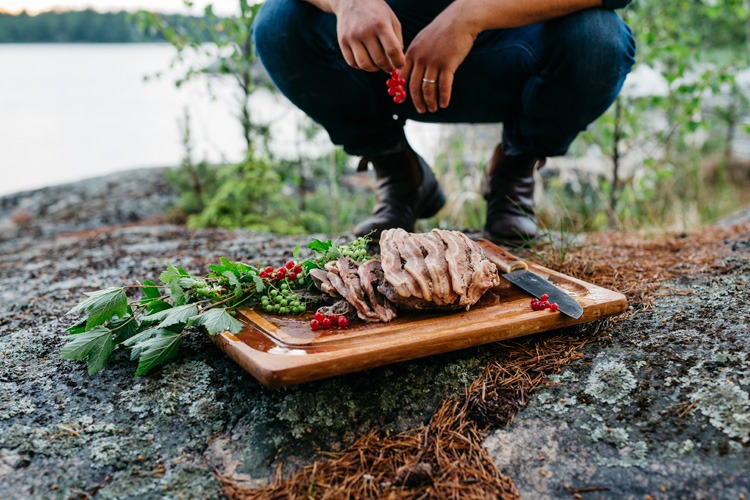 © Elina Manninen | Visit Finland | La Wild Food de Finlandia | Tu Gran Viaje