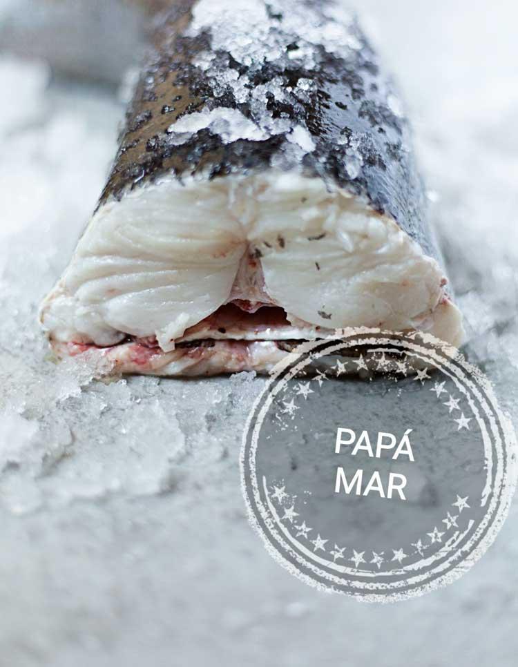 merluza de pintzo papa mar | Primavera saludable | Tu Gran Viaje