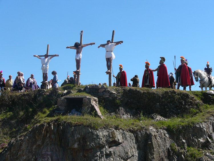 Serradilla del Llano | Semana Santa en Salamanca | Tu Gran Viaje