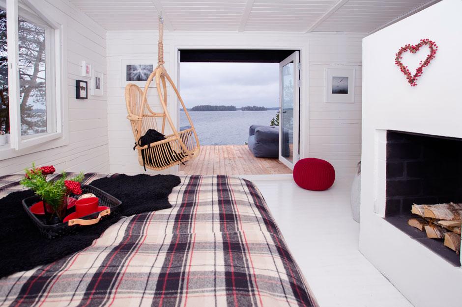 Así es SuperShe Island, la isla de las mujeres de Finlandia | Tu Gran Viaje