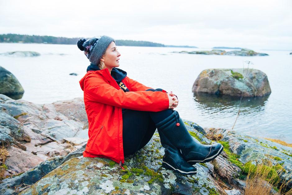Así es SuperShe Island, la isla de las mujeres de Finlandia