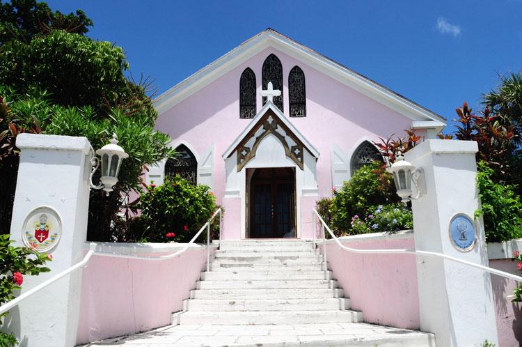 Dunmore Town, Harbour Island, Bahamas   Tu Gran Viaje