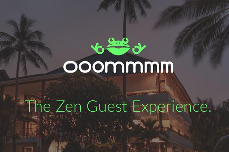 Llega Ooommmm, la app que personaliza y mejora la experiencia del cliente durante su estancia
