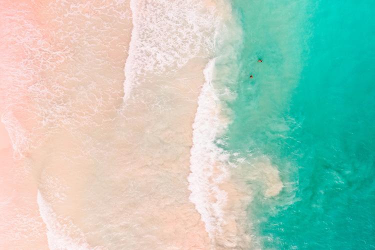 Dunmore Beach, Harbour Island, Bahamas | Tu Gran Viaje