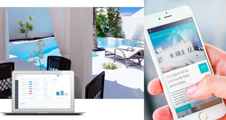 Ooommmm, una aplicación móvil 100% transaccional desarrollada por Piensa Diferente