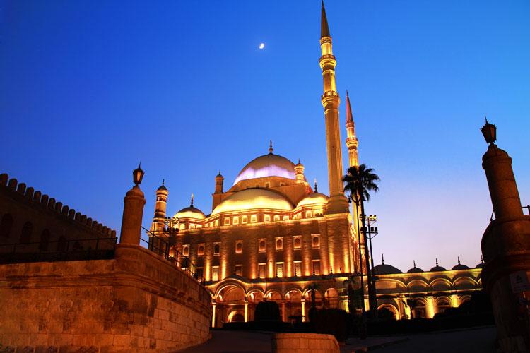 Ciudadela de Saladino OFertas para viajar a El Cairo con tu Gran Viaje