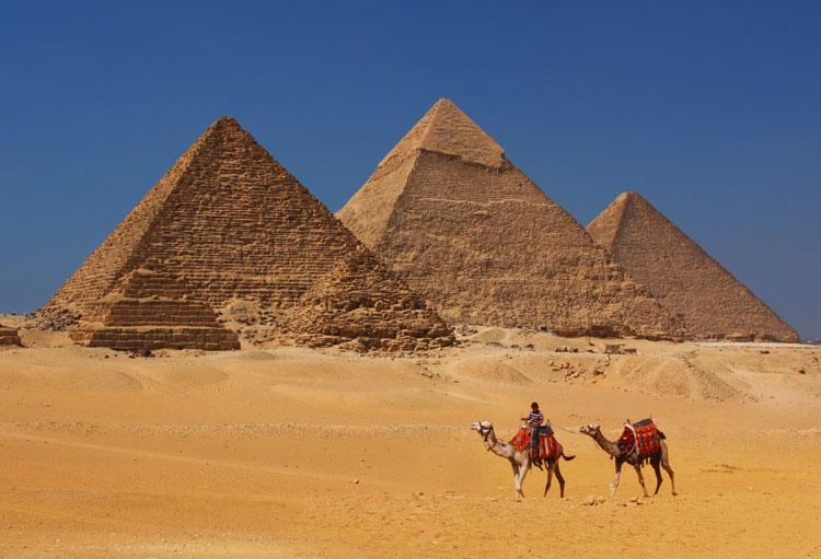 Ofertas para Viajar a El Cairo | Tu Gran Viaje