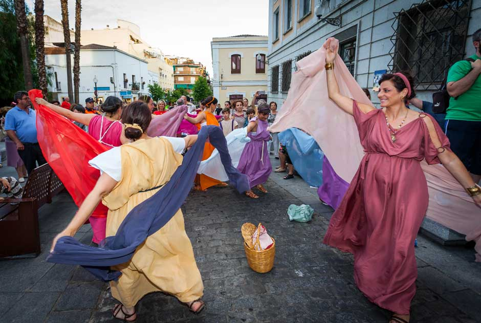 programación de Emerita Lvdica | Tu Gran Viaje