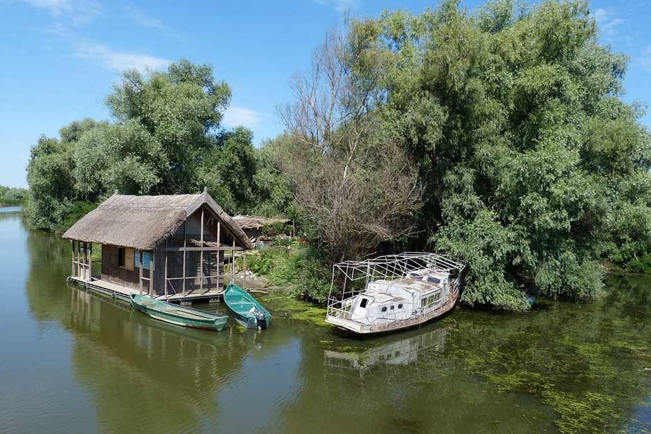 El Delta del Danubio | Tu Gran Viaje