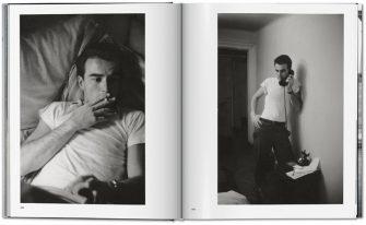 Stanley Kubrick Trhough a Different Lens de Taschen | Tu Gran Viaje