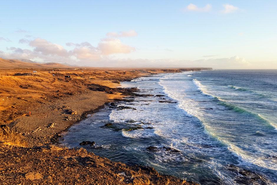 Playa del Cotillo, Fuerteventura © Tu Gran Viaje