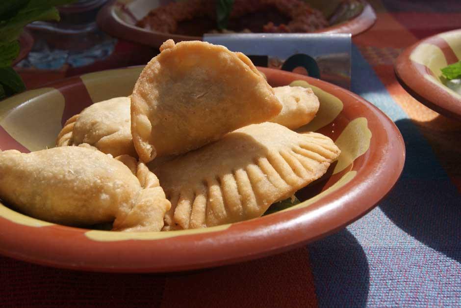 Todo sobre la gastronomía de Egipto, en Tu Gran Viaje