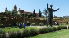 Invierno en Pretoria | Tu Gran Viaje
